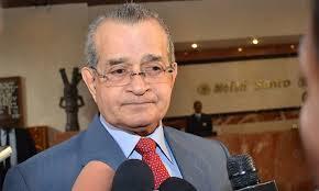 Almeyda favorece partidos se acojan a propuesta de ley de la Junta Central Electoral