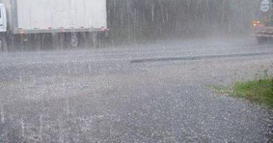 COE coloca 19 provincias en alerta por posibles inundaciones
