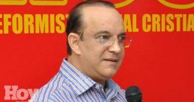 PRSC anuncia trabajos remodelación de locales en diferentes municipios