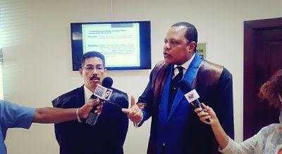 PRSC pide inhibición de dos jueces del TSE por alegados vínculos con disidentes