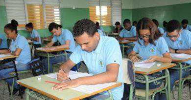 Educación convoca a pruebas nacionales para básica de adultos y media