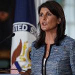 """EE.UU. abandona el """"hipócrita"""" Consejo de Derechos Humanos de la ONU"""