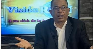 Jorge Frías dice si Los Vinchos entran al PRM, el se va