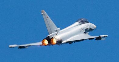 Alemania busca un incremento multimillonario del gasto militar