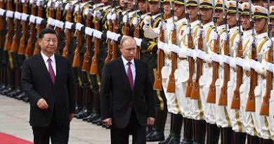 Cara a cara: Qué discutirá Putin con Xi Jinping durante su visita oficial a China