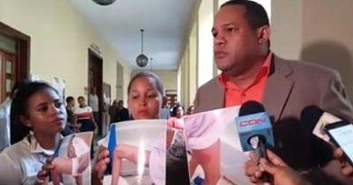 Determinan menor de 7 años no fue maltratada por oficial militar