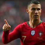 FENÓMENO: Cristiano Ronaldo 3 -España 3