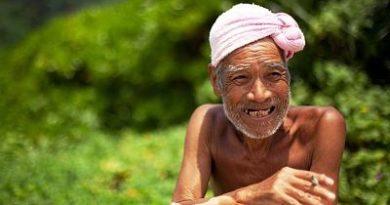 La historia del robinsón japonés de 82 años que fue devuelto a la fuerza a la civilización