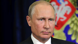 "Putin sobre las sanciones de Occidente: ""Rusia será soberana o no será"""
