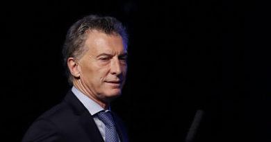 Macri no asiste a un acto oficial para evitar posibles protestas de opositores