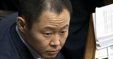 Fiscalía peruana abre investigación contra Kenji Fujimori