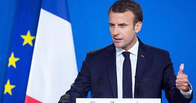 Francia advierte a la Unión Europea que no acogerá centros para migrantes
