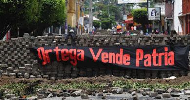 """Nuncio y obispos de Nicaragua viajan a Masaya para evitar """"otra masacre"""""""