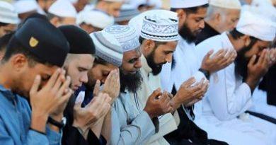 Desmantelado en Francia un grupo que planeaba ataques contra musulmanes