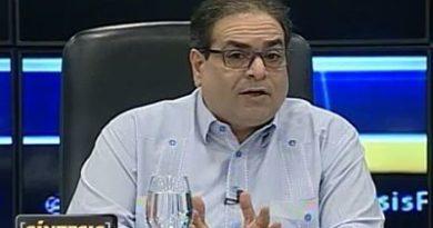 (VÍDEO ) Michael Hazim revela que con lo que hizo Nuñez, Leonel Fernandez se perfila como presidente ante ataque de Hipolito Mejia .