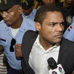 Corte conocerá el 2 de julio apelación del exembajador Donni Santana
