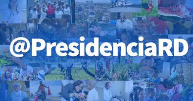 @PresidenciaRD ocupa primer lugar en informe Twiplomacy, como cuenta presidencial más activa de América Latina