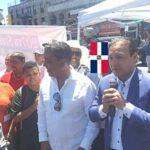 """Abel Martínez en NY: """"Con los haitianos es una lucha permanente en RD"""""""