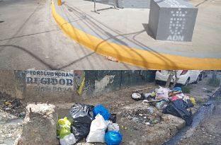 Alcaldía inicia la eliminación de vertederos improvisados en SD