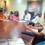 Alcalde René Polanco activa Comité de Prevención, Mitigación y Respuesta ante paso tormenta Beryl