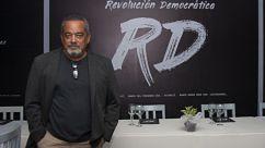 Alfonso Rodríguez aspira a la Presidencia del país