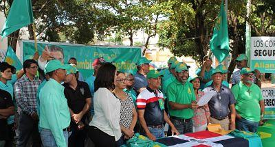 Alianza País anuncia juramentará nuevos afiliados en el DN este domingo