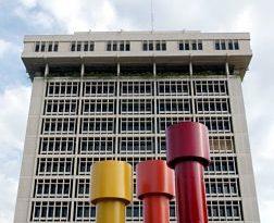 Banco Central sube la tasa de interés de referencia a 5.50%
