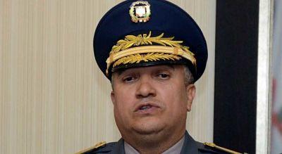Bloque diputados PRM solicitan interpelar a director general de la Policía Nacional