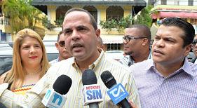 Crespo: Danilo y Leonel son obstáculo en PLD