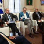Danilo Medina continúa dando seguimiento al programa Visitas Sorpresa; conoce avances en materia agropecuaria