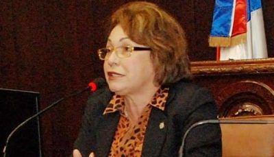 Diputada Josefina Tamarez felicita a los maestros en su dìa
