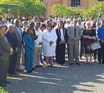 Dirección de Embellecimiento celebran su 50 aniversario