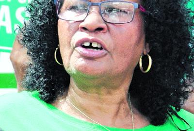 Dirigente sindical dice corrupción acaba trabajadores