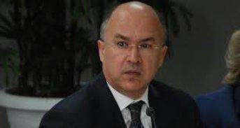 Domínguez Brito pide aprobar proyecto de garantías mobiliarias para proteger a las Mipymes