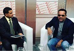 El Torito lanza su precandidatura a senador Monseñor Nouel por el PRM