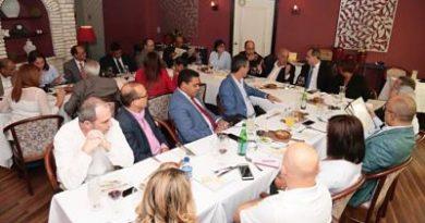 Hidalgo construirá un proyecto hotelero de 18 torres