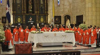 Iglesia: presencia del mal descentraliza la paz en la sociedad