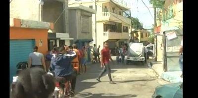 Intentan linchar a un hombre acusado de violar a una niña en La Puya