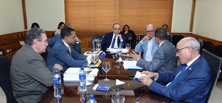 Dicen hay acuerdo para aprobar Ley de Partidos y Agrupaciones Políticas
