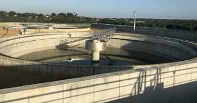 Planta de Tratamiento de Aguas Residuales Mirador Norte –La Zurza será fundamental para la economía del país; primera etapa está lista