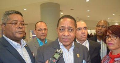Presidente del PDI acusa al PLD de instalar desorden institucional en RD
