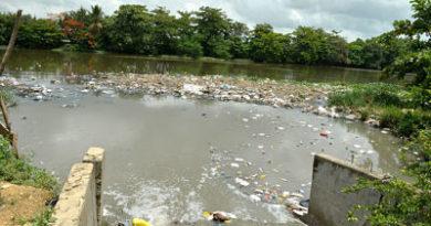 Río Isabela, en estado de emergencia