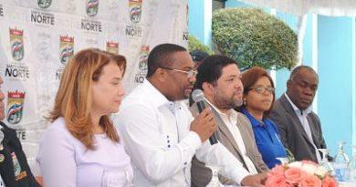 Realizan segunda Feria de Empleo en Ayuntamiento SDN