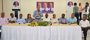 Reinaldo creará Banco de Fomento Fronterizo para impulsar desarrollo