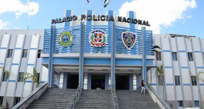 Muere mayor herido en enfrentamiento con asaltantes de sucursal Banco Popular