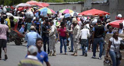 Mercado binacional vuelve a la normalidad tras protestas en Haití