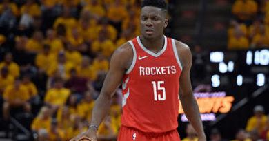 Clint Capela regresa con los Rockets de Houston
