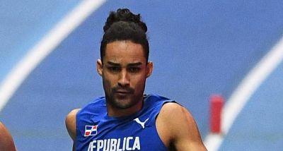 Debut de atletismo, lucha, baloncesto y arquería: cuenta regresiva para Dominicana