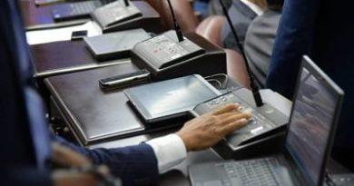 Diputados vuelven a rechazar que se investiguen pagos a Joao Santana