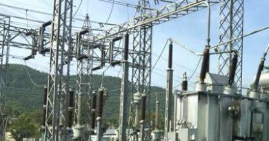 Falla en subestación deja sin electricidad comunidades de Puerto Plata